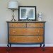 Birds Eye Maple Dresser
