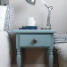Persian Blue Nightstands