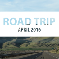 We took a road trip: video highlights